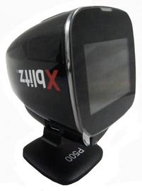 Xblitz P500 Car Recorder