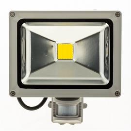 Prožektors Vagner SDH LED 20W 4000K IP65, ar sensoru