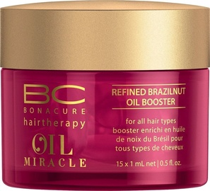 Schwarzkopf Bonacure Oil Miracle Brazilnut Refined Oil 15x1ml