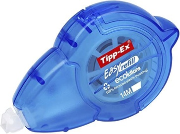 BIC Easy Refill Correction Tape 5mmx14m 10pcs