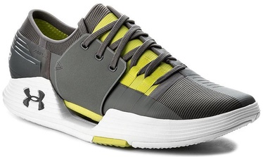 Under Armour Trainers Speedform AMP 2.0 1295773-040 Grey/Yellow 45