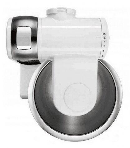 Mikser Bosch MUM48W11, valge