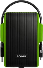 Adata HD725 USB 3.1 2TB Green
