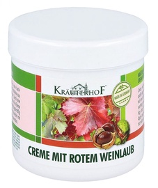 Krauterhof Foot & Leg Cream 250ml