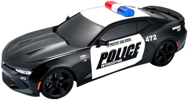 Maisto Tech Chevrolet Camaro Police Car 81276