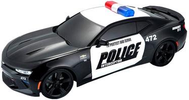 Auto Maisto Tech Chevrolet Camaro Police Car 81276
