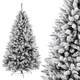 Искусственная елка AmeliaHome William, 250 см, с подставкой