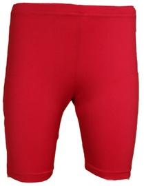 Bars Junior Shorts Red 9 116cm