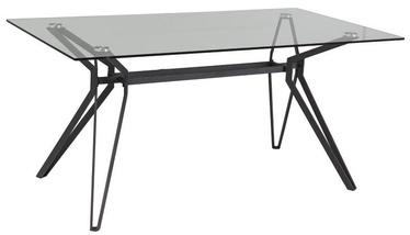 Pusdienu galds Signal Meble Tivoli Grey, 1600x900x760 mm