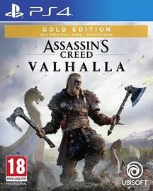 Assassin's Creed Valhalla Gold Edition + Season Pass