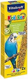 Vitakraft Kracker Lemon/Kiwi 2pcs