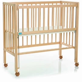 Fillikid Cocon Crib Nature 533-00