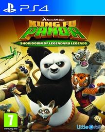 Kung Fu Panda: Showdown of Legendary Legends PS4