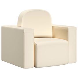 Комплект мебели для детской комнаты VLX 2in1 Sofa 325516, белый