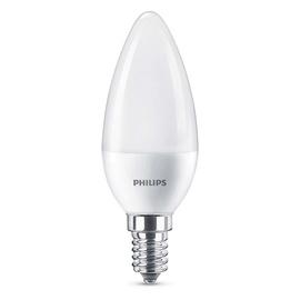 LED lempa Philips B40, 7W, E14, 2700K, 806lm