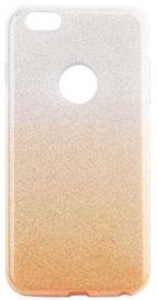 Mocco Shining Ultra Back Case For Huawei P20 Gold