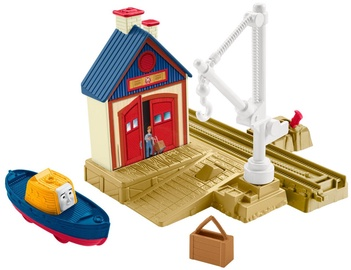 Fisher Price Thomas the Train TrackMaster DFM64