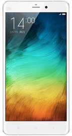 Xiaomi Mi Note 16GB Dual white ENG