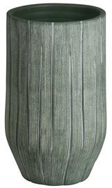 Verners Ronda Flowerpot D18xH30cm Green