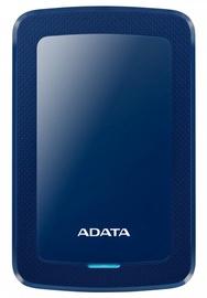 "Adata Classic HV300 1TB 2.5"" USB3.0 Blue"