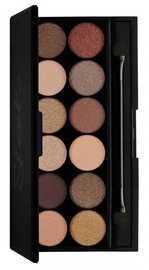 Sleek MakeUP i-Divine Eyeshadow Palette 13.2g All Night Long
