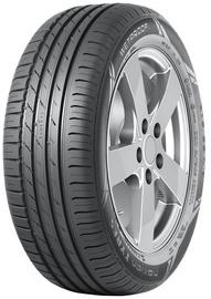 Vasaras riepa Nokian Wetproof SUV, 235/70 R16 106 H C A 70