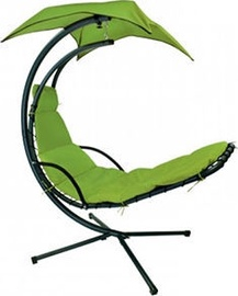 Verners Dream Rocking Chair 205cm Green