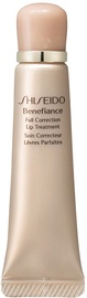 Lūpu balzams Shiseido Benefiance Full Correction Lip Treatment, 15 ml