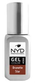 NYD Professional Gel Color 10ml 066 Thermo