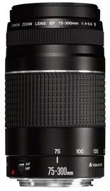 Canon EF 75-300 F4-5.6 III