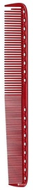 Y.S.Park YS-335 Cutting Comb 1pcs Red