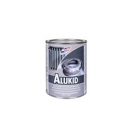 Aliuminio dažai Rilak Alukid, sidabriniai, 0.9 l