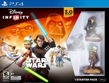 Disney Infinity 3.0: Star Wars Starter Pack PS4