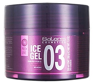 Salerm Cosmetics Proline Ice Gel 200ml