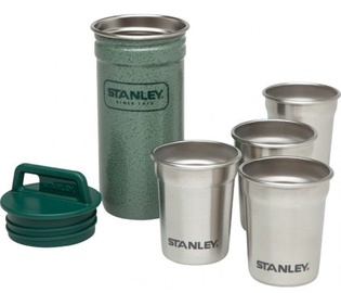 Stanley Adventure Outdoor Shot Glasses Set 59ml 5pcs