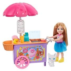 Кукла Mattel Barbie GHV76