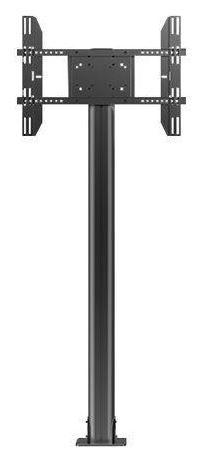 """Televizoriaus laikiklis Multibrackets Display Stand 24-63"""" Black"""