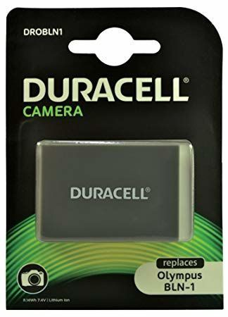 Duracell DROBLN1 Battery