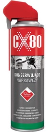 CX80 Multi-Purpose Lubricant with Teflon 100ml