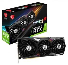 Videokarte MSI Nvidia GeForce RTX 3080 Ti 12 GB GDDR6X