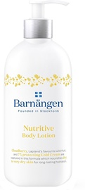 Kūno losjonas Barnangen Nordic Care Nutritive, 400 ml