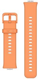 Siksna Huawei Watch FIT Strap Orange