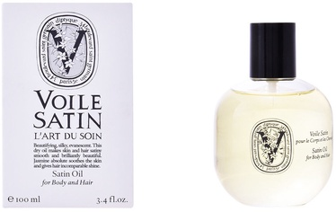 Diptyque Satin Oil for Body & Hair 100ml