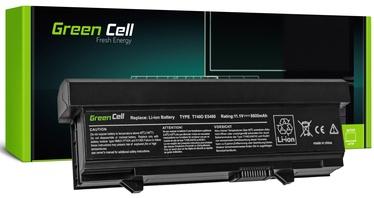 Аккумулятор для ноутбука Green Cell DE35, 6.6 Ач, Li-Ion