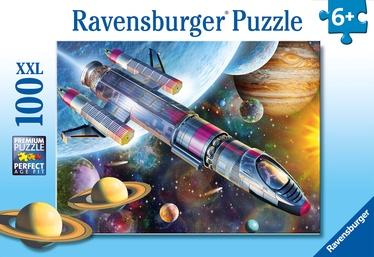 Ravensburger XXL Puzzle Mission In Space 100pcs 129393