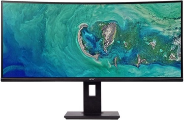 "Monitorius Acer ED347CKRbmidphzx, 34"", 4 ms"