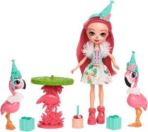 Mattel Enchantimals Let's Flamingle Dolls FCG79