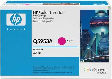 HP Q5953A MAGENTA 10K