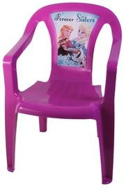 Vaikiška kėdė Arditex Plastic Chair Disney Frozen