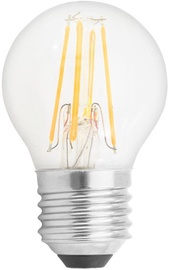 GE LED Filament Light Bulb 4W E27 93051676